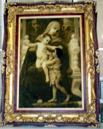 کودکی مسیح